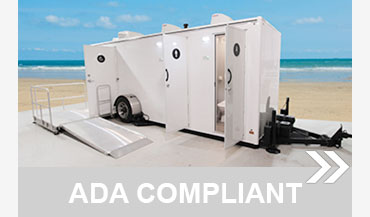 ADA Restroom Trailers for Rent