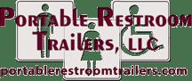 Portable Restroom Trailers
