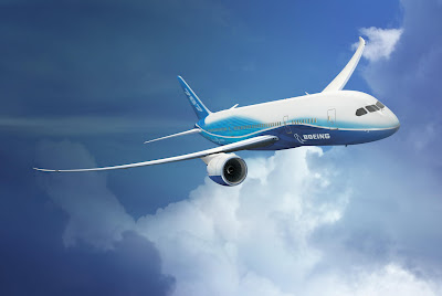 Innovative Restroom Features on New Dreamliner 787 are Available in Portable Restroom Trailers