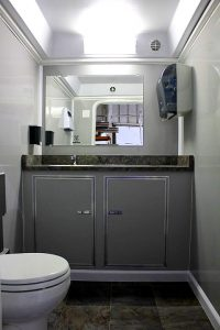 PRT AC-Cabo-womens-portable-restrooms-trailer