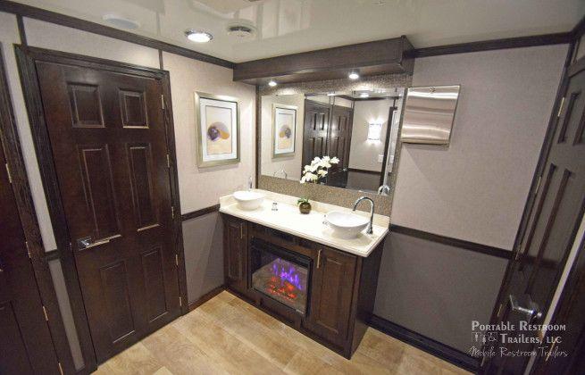 Impress Your Guests with Luxury Restroom Rentals