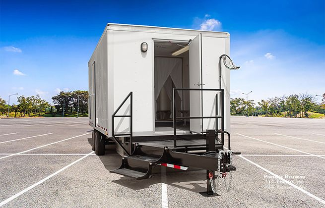 Product Highlight: The Decon Trailer