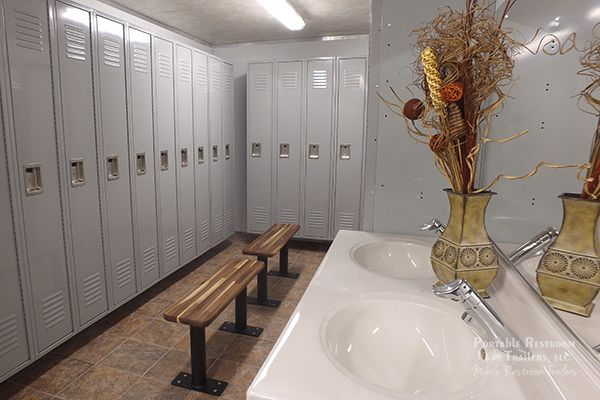 Available Now: Popular Trailer Restrooms