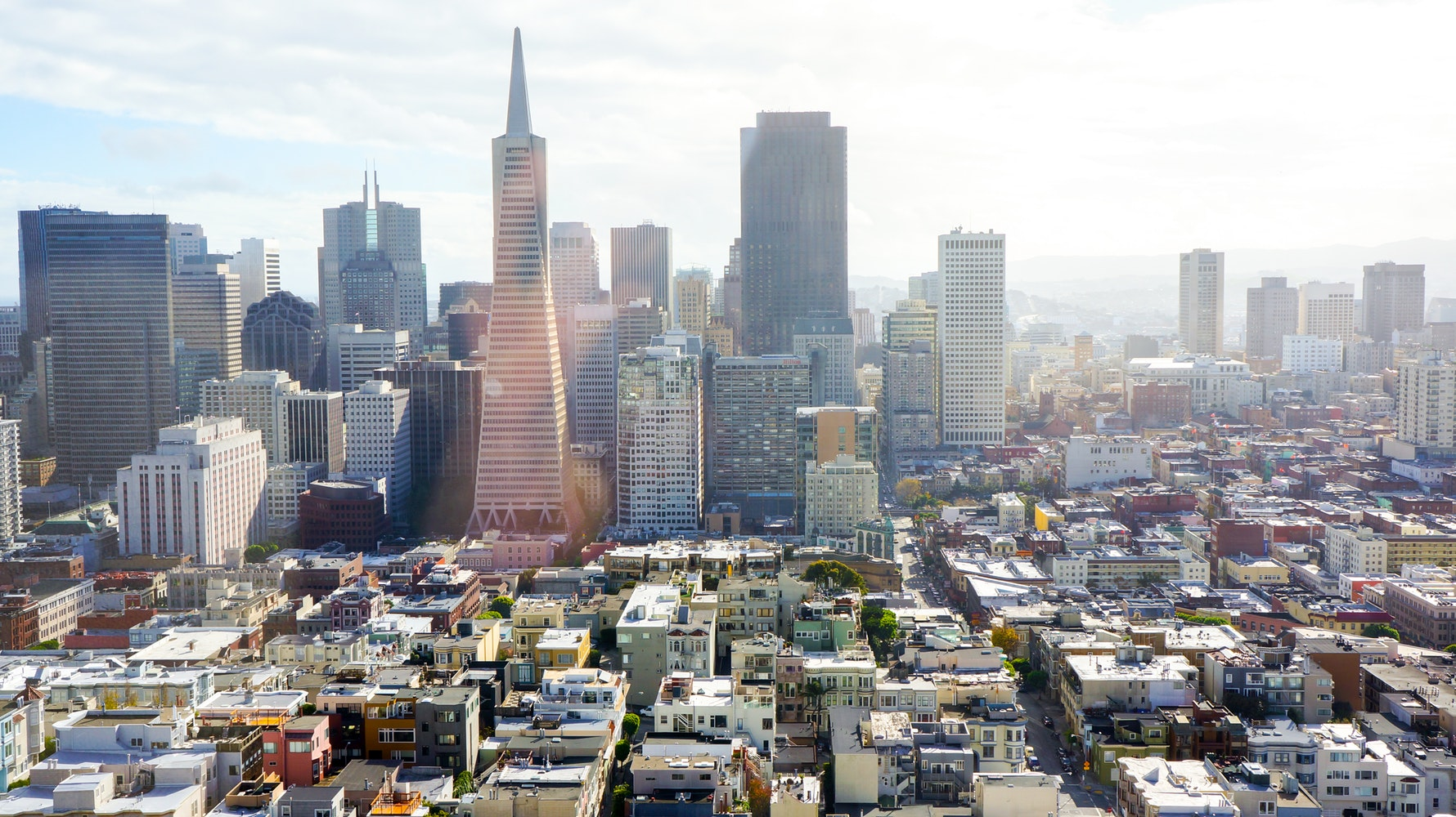 Breaking News: Cities Like San Francisco Recognize the Importance of Public Restrooms
