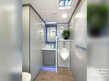 ADA restroom trailers closeout sale
