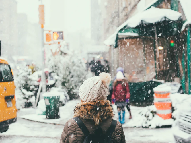 Prepare Your Restroom Trailers For the Winter Season