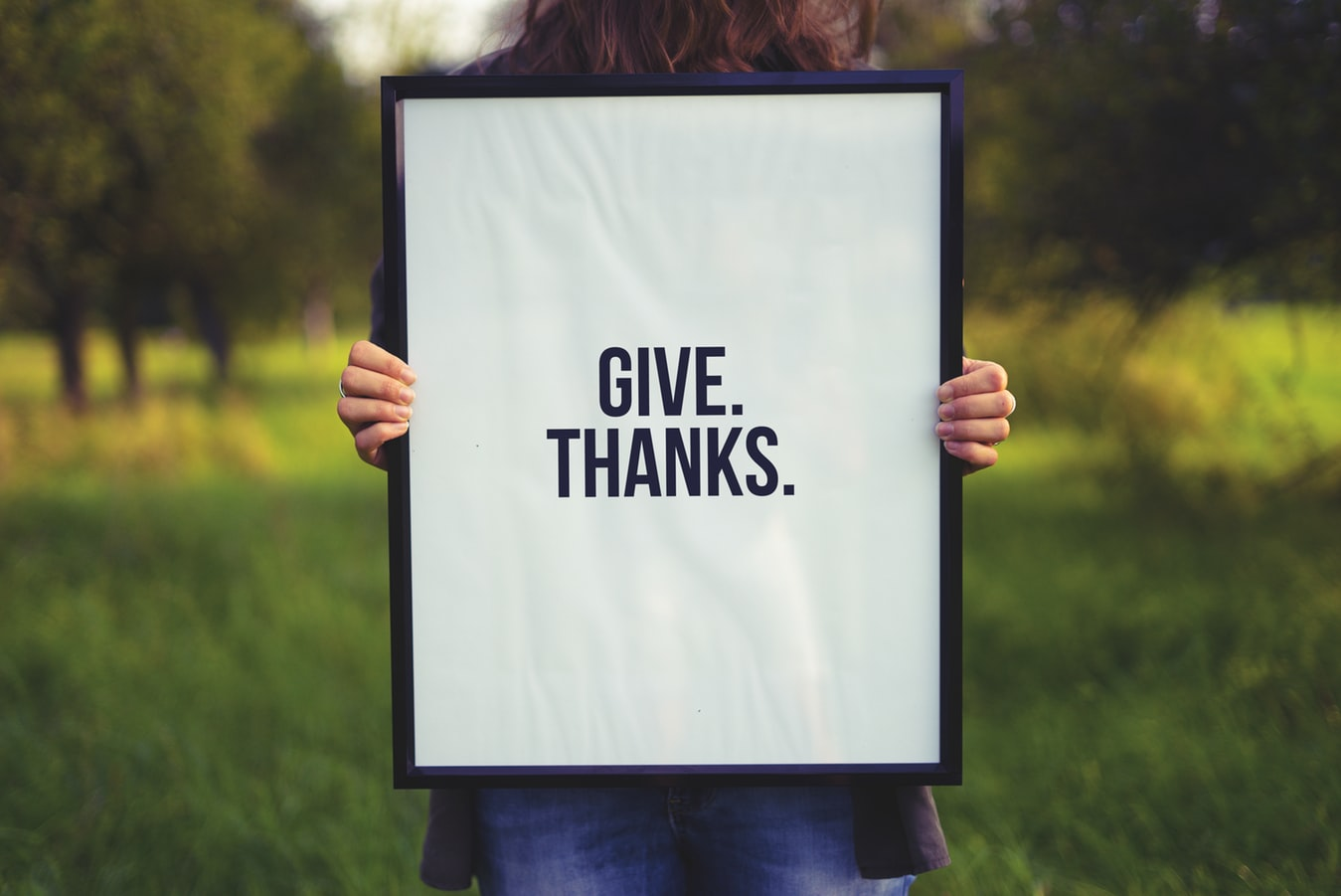 Giving Thanks at Portable Restroom Trailers