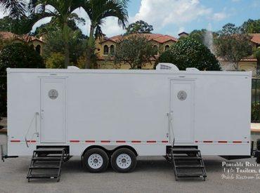 trailer restrooms