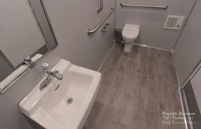 ADA Portable Restroom Rentals
