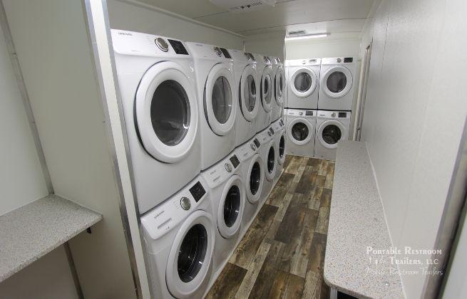 laundry trailer