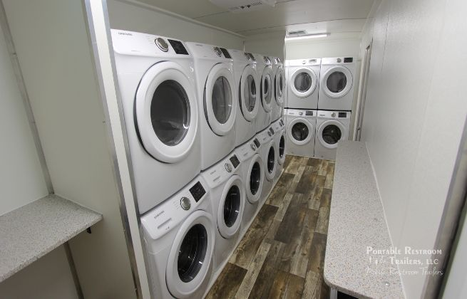 Laundry Trailers Can Aid Disaster Relief Efforts