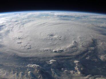 restroom rentals for hurricane relief